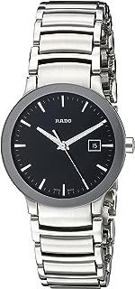 Rado Women's Quartz Watch, Analog Display and Stainless Steel Strap R30928153