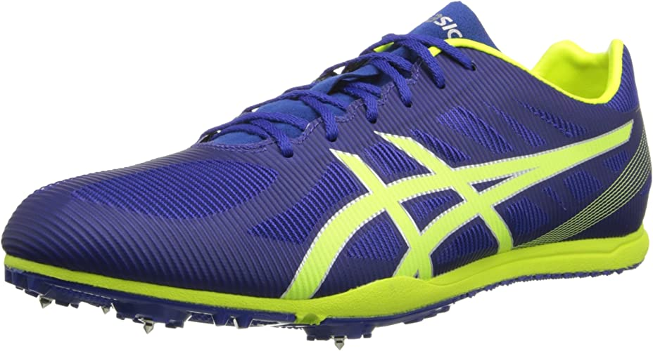 Asics Men's Heat Chaser Track and Field chaussures