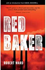 Red Baker Kindle Edition