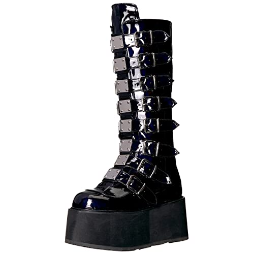 30a31da1730 Goth Boot: Amazon.com