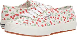 Superga - 2750 Linen Fruitw
