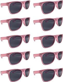 abf55030e172f Amazon.com  Pinks - Sunglasses   Sunglasses   Eyewear Accessories ...