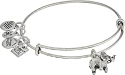 Alex and Ani Charity By Design Elephant II Bangle