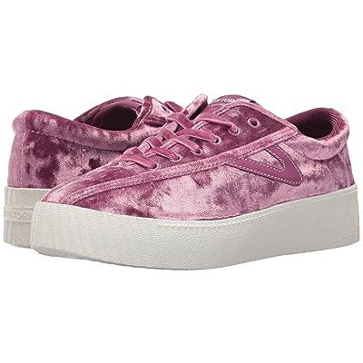 Tretorn Nylite 4 Bold (Blush Pink/Blush Pink) Women