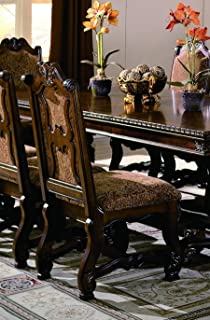 Neo Renaissance Side Chair (Set of 2) by Crown Mark