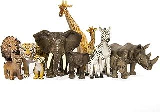 baby safari animals toys