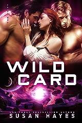 Wild Card (The Drift Book 3) Kindle Edition