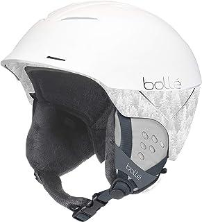 Boll/é Quiz Casques de Ski Blue Adulte Unisexe 49-52 cm