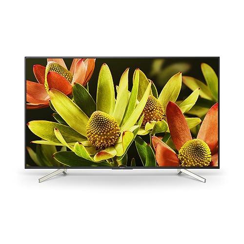 Sony KD-60XF8305 152 cm (60 Zoll) Fernseher (Android TV, 4K HDR, Ultra HD, Smart TV mit Sprachsteuerung)