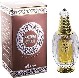 Mukhallat Oudh Siufi by Rasasi for Unisex - Eau de Parfum, 30 ml