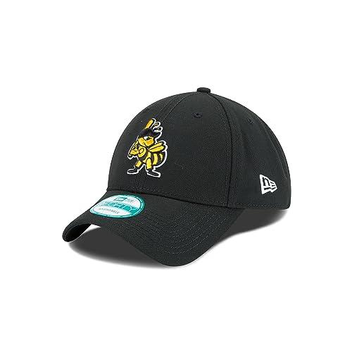 Minor League Baseball Salt Lake Bees Home 9FORTY Adjustable Cap 9f7edf0f4e2