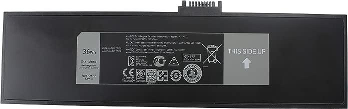 Shareway E7130 Replacement Laptop Battery For Dell Venue 11 Pro 7130 7139 Pro11i-2501BLK 36WHR VJF0X HXFHF VT26R [7.4V 36WH] - 12 Months Warranty!