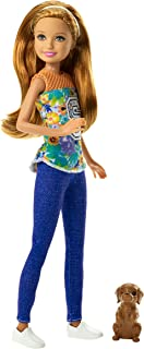Barbie Great Puppy Adventure Stacie Doll