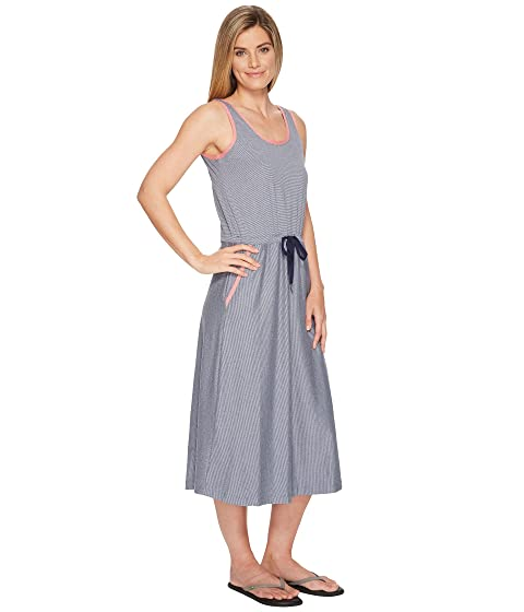 Columbia Reel Relaxed Dress Collegiate Navy/Sunset Red With Credit Card Sale Online Cheap Best Discount Limited Edition Best Place Cheap Price Fashion Style Sale Online QHdlK