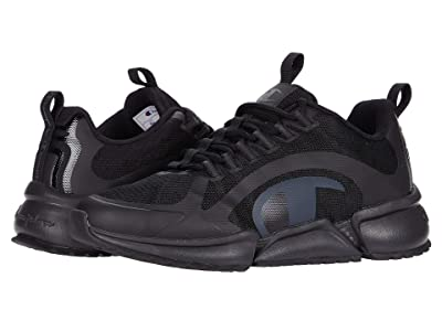 Champion RF Pro Runner (Black) Men