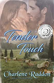 Tender Touch: Sensuous Western Historical Romance