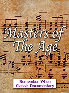 Masters of The Age