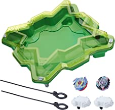Beyblade Burst Evolution Star Storm Battle Set Game (Amazon Exclusive)