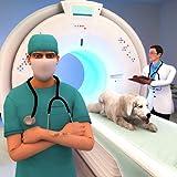 jocs d'hospital de mascotes gratis: clínica veterinària veterinària d'animals - jocs d'hospital d'animals per a nens