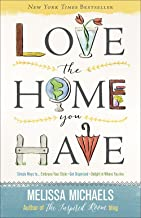 Best melissa michaels love the home you have Reviews