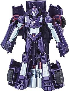 Transformers Cyberverse Ultra Class Shadow Striker E1910
