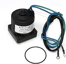 ELM Products Compatible with Suzuki Trim/Tilt Motor 2Wire 4Bolt 60-300HP 38100-92J10 38100-93J01 38100-96J00