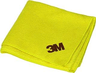 3M Microfiber Detailing Cloth, DC272924812, H19.1 x W22.5 x D2.1 cm