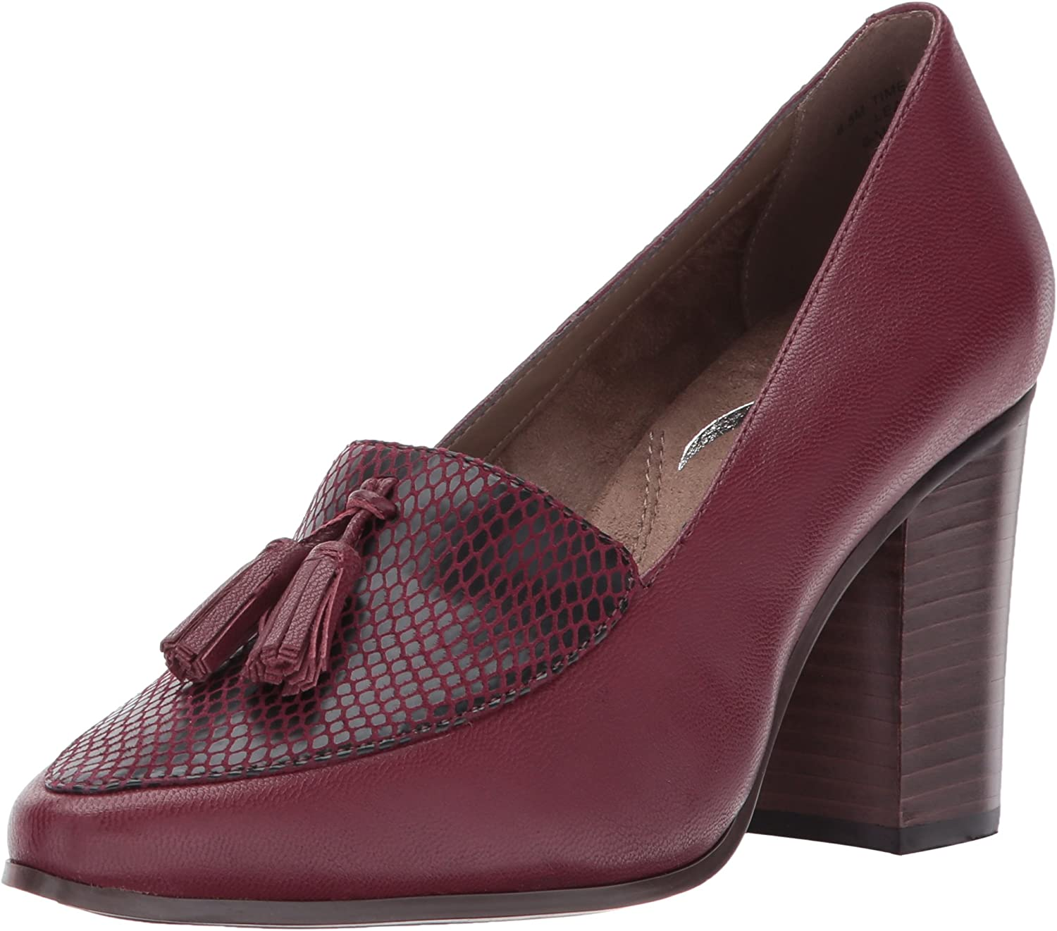 Aerosoles Womens Times Square Dress Pump