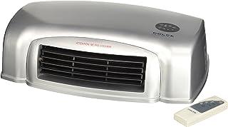 Dolce Casa DC1012 - Radiador de pared para baño (1300 W)