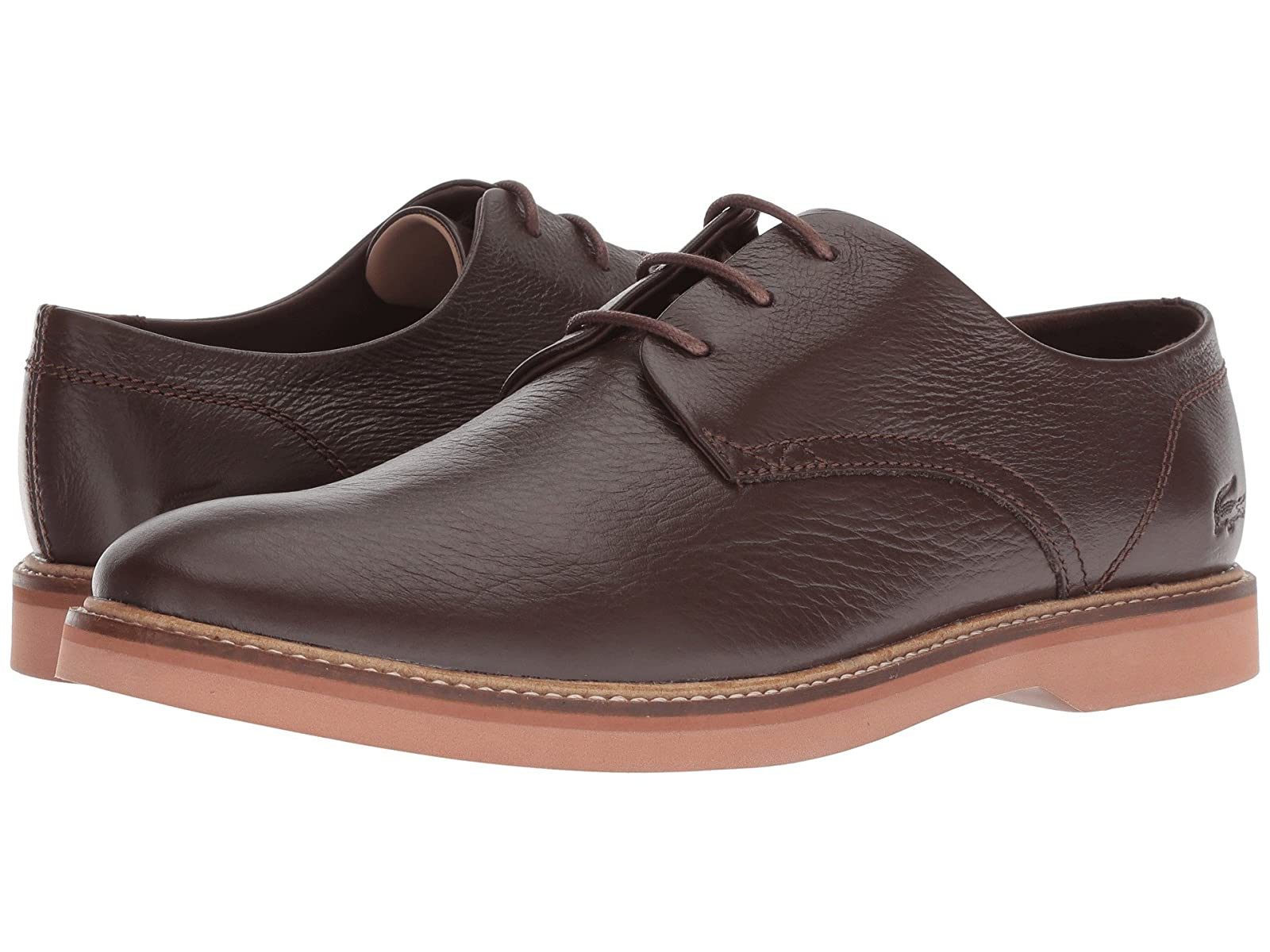 Lacoste Sherbrooke 318 1Atmospheric grades have affordable shoes