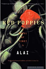 Red Poppies: A Novel of Tibet (English Edition) Format Kindle