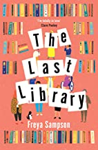 The Last Library: 'I'm totally in love' Clare Pooley