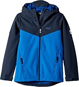Jack Wolfskin Kids - Windmill Road Jacket (Infant/Toddler/Little Kids/Big Kids)