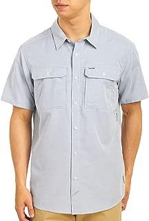 Mountain Hardwear Men's Canyon Short Sleeve Shirt