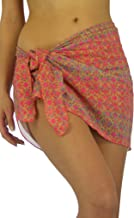 product image for Lifestyles Direct tan Through Sarong -Forever