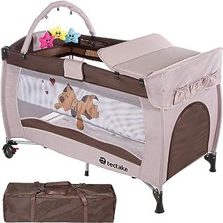 Amazon.fr : Marron - Chambre de Bébé : Bébé et Puériculture