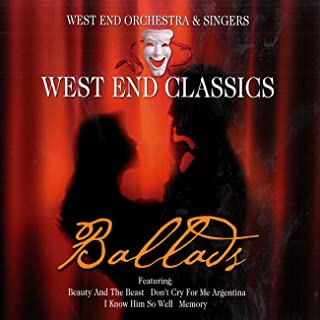 West End Classics: Ballads