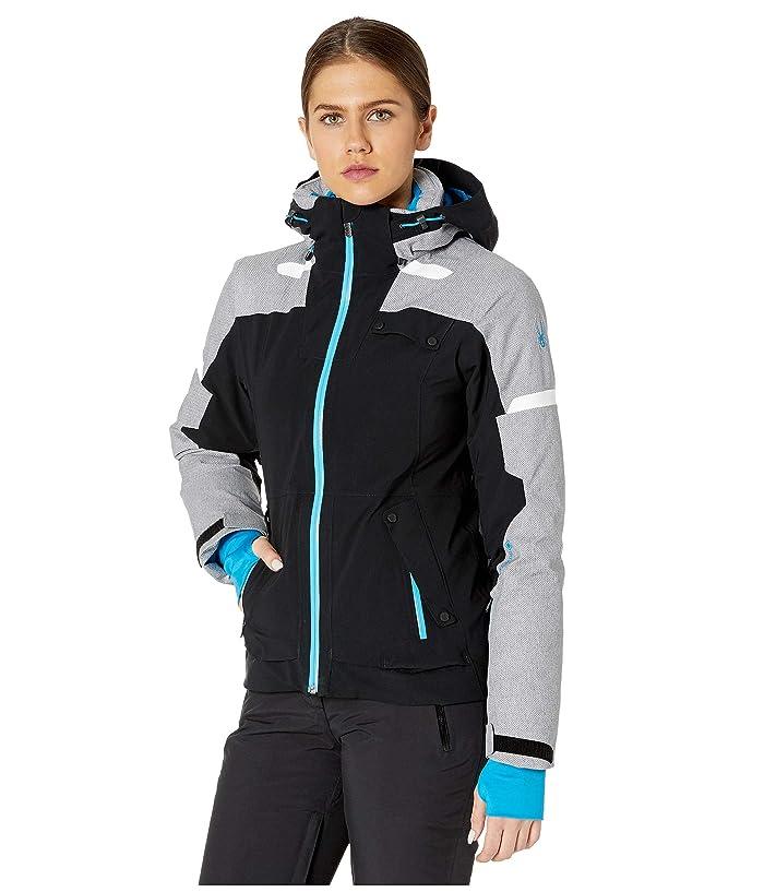 Balance GTX Jacket (Black) Women's Coat