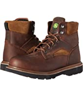 "6"" Steel Toe Boot"