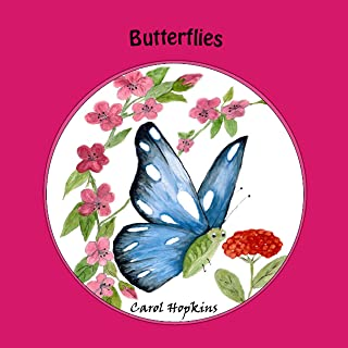 Butterflies (The Little Gardeners Book 3)