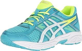 asics kids gel contend 4 gs running shoe