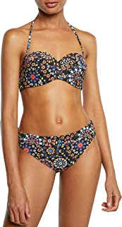 Desigual Biki_Bahamas B Parte Inferior de Bikini para Mujer