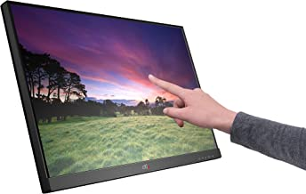Best monitor lcd touchscreen Reviews