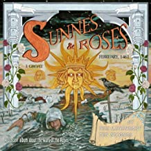 Sunnes and Roses