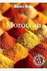 Moroccan Kindle Edition
