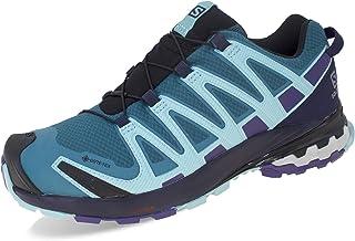 Salomon XA PRO 3D V8 GTX Zapatillas De Trail Running Y Sanderismo Impermeables Versión Màs Ligera, para Mujer