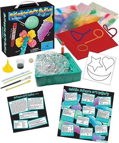 tienda de ventas outlet Science Art Fusion Bubbles Bubbles Bubbles  buena calidad