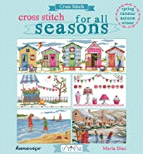 Diaz, M: Cross Stitch for All Seasons