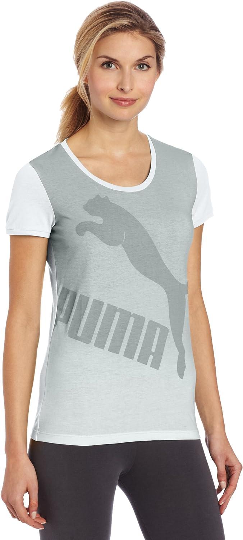 PUMA Women's Me T-Shirt