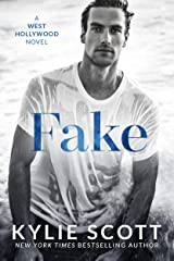 Fake Kindle Edition
